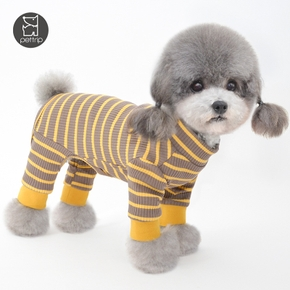 Winter Warm New Pet Clothes