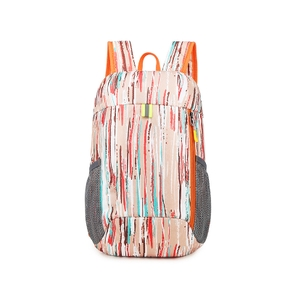 Colorful Outdoor Sports Backpack for Toddlers / Kids