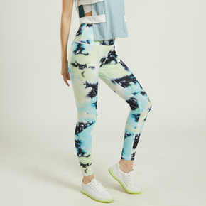 Pretty Tie-dye Leggings