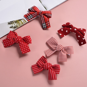 2-piece Pretty Bowknot Hairband for Girls
