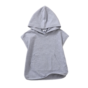 Toddler Boy Casual Hooded Pullover