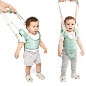 Baby Walker Toddler Harness Assistant Backpack Children Kids Walking Learning Belt Stand Up Leashes Strap Wings 10-36 Months