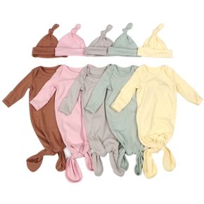 Newborn Wrapper Kick-proof Baby Sleeping Bag Baby Swaddle Clothes Quilt