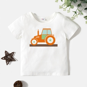Toddler Graphic Short-sleeve Tee