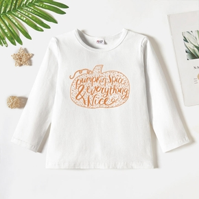 Toddler Graphic  Long-sleeve Tee