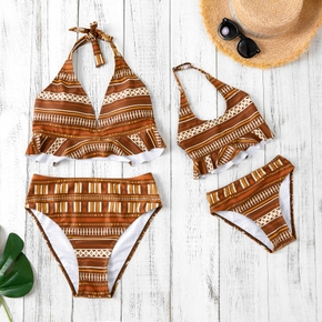 Bohemia Swimsuit for Mommy and Me