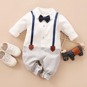 Baby Boy school Jumpsuits