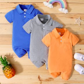 1pc Baby Boy Cotton casual Rompers & Bodysuits