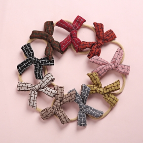 Pretty Bowknot Headband for Girl