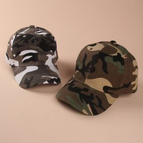 Baby / Toddler / Kid Camouflage Hat