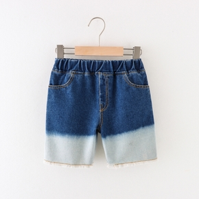 Toddler Chic Gradient Jeans