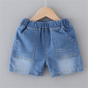 Toddler Casual Denim Jeans