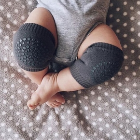 2-pair Anti Slip Baby Knee Protectors