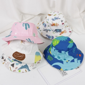 Toddler / Kid Pretty Cartoon Hat