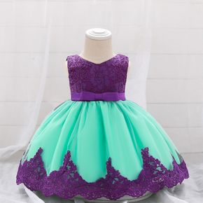 Baby Girl Elegant Formal Dresses