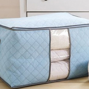 Practical Large Capacity Quilt Storage Bag