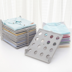 Superimposable Clothes Organizer(Single Layer)