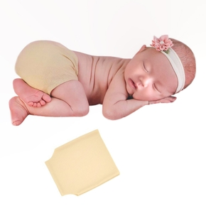New Born Baby Pantie Costume Photography Props Accessory(Without Headband)