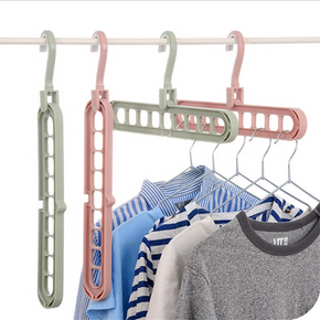 Multifunction Clothes Storage Rack