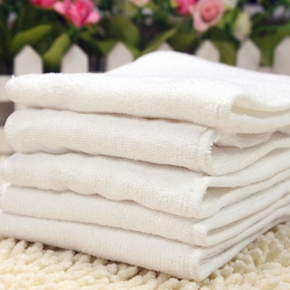 5Pcs Three-layer Reusable Microfiber Inserts Super Absorption Cotton Cloth Diaper Inserts