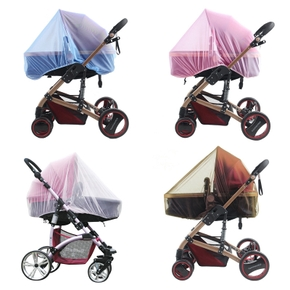 Universal Baby Full Cover Mosquito Net for Stroller
