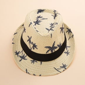 Baby / Toddler Coconut Tree Beach Hat