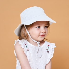 Baby / Toddler Solid Hat