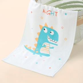 Cotton Baby Towels Soft and Absorbent Children's Face Towel Baby Towel Newborn
