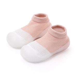 Baby / Toddler Breathable Hollow out Net Prewalker Shoes