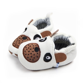 Baby / Toddler Animal Pattern Casual Prewalker Shoes