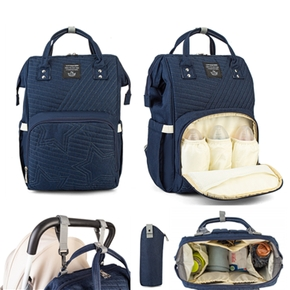 Large Capacity Maternity Backpack Nappy Diaper Backpacks For Travel Multifunctional Mother Mummy Bags