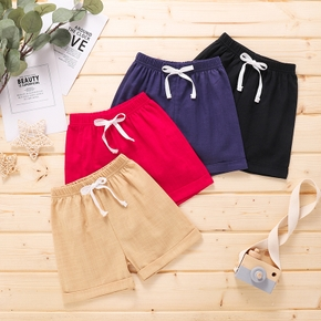 1pc Baby Boy Cotton casual Shorts