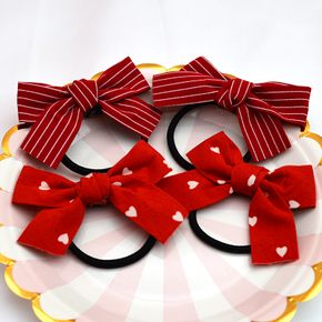2-piece Pretty Bow Hairbands for Girls