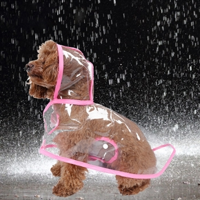 Pet Raincoat(Super cost-effective)