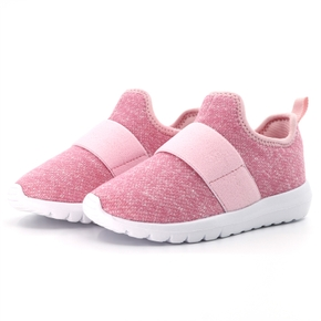 Toddler / Kid Solid Slip-on Sports Shoes