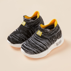 Toddler / Kid Mesh Breathable Sports Shoes