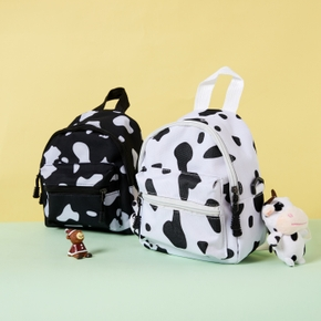 Cute Cartoon Cow Backpack for Kid