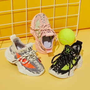 Toddler / Kid Breathable Sports Shoes
