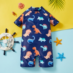 Toddler Boy Dinosaur  Swimsuit