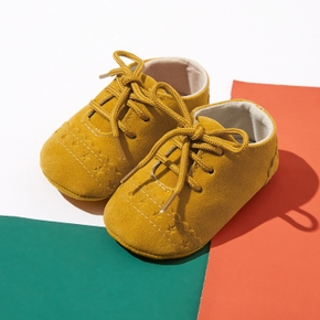 Baby / Toddler Stars Decor Solid Shoes