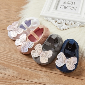 Baby / Toddler Bowknot Prewalker Shoes
