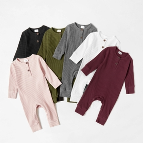 Baby Unisex casual Jumpsuits