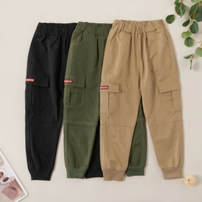 Kid Boy casual Casual pants / Sweatpants / Harem pants