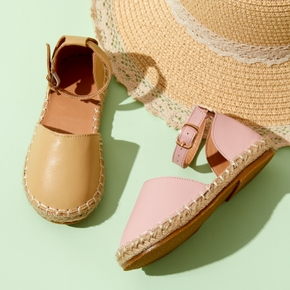 Toddler / Kid Solid Casual Sandals