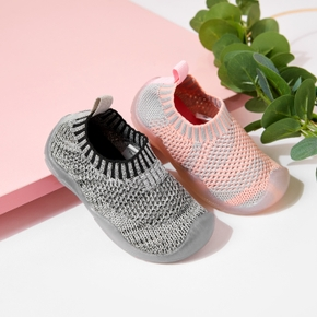 Toddler / Kid Casual Slip-on Sports Shoes