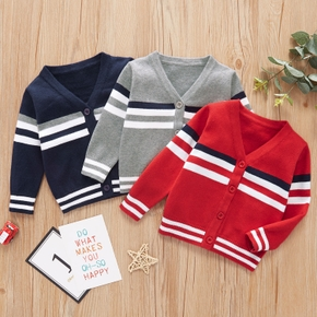 Baby Boy Casual Sweaters
