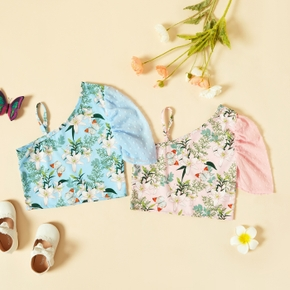 Toddler Girl Floral Print Camisole