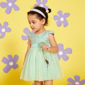 Baby / Toddler Pretty Tulle Party Dress