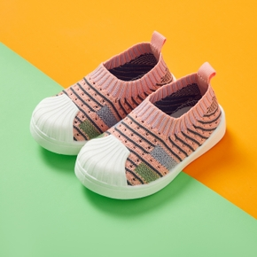 Toddler / Kid Breathable Casual Shoes