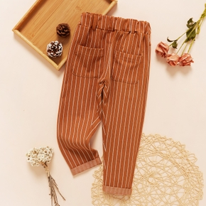 Baby / Toddler Striped Casual Pants